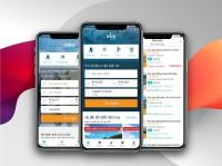 Ivivu - App Du Lịch Đặt Khách Sạn Và Vé Máy Bay Giá Tốt Nhất