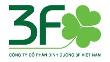 Công ty Cp dinh Dưỡng 3F