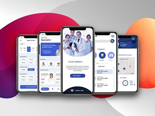App Nhà Thuốc