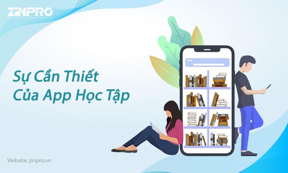 su-can-thiet-cua-app-hoc-tap